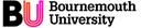 Logo Bournemouth Univ.