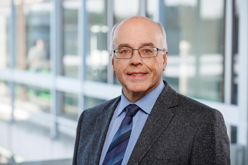Prof. Dr. Edmund Link