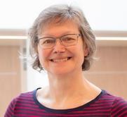 Birgit Englert