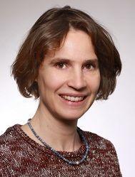 Prof. Dr. rer. nat. Priska Jahnke