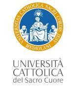 Logo Unicatt IT