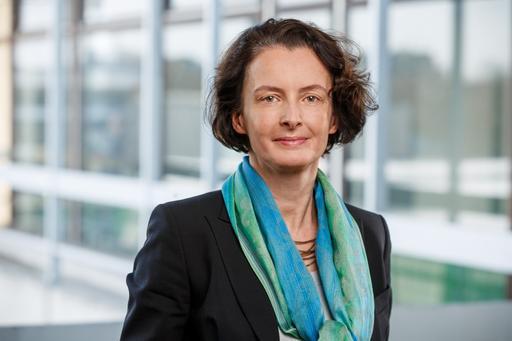 Prof. Dr. Babette Dorner
