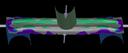 Abbildung eines Aufprallträgers