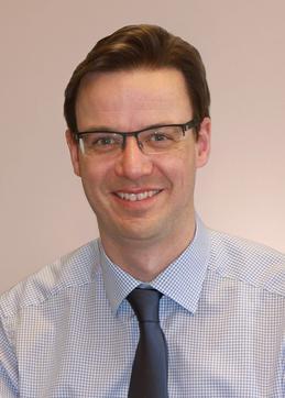 Prof. Dr.-Ing. Markus Harke