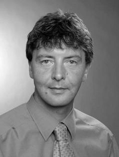 Prof. Dr. Dirk Hass