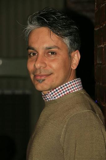 Amir Shafiee