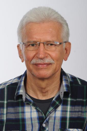 Prof. Dr.-Ing. Karlheinz Wolfmüller