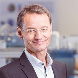 Prof.  Dipl.-Ing. Andreas Hoch