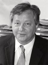 Prof. Dr.-Ing. Franz Buscholl