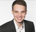 Daniel Pohlmeyer, Absolvent