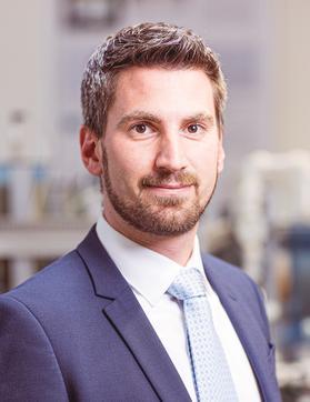 Prof. Dr.-Ing. Michael Widmann