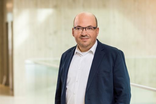 Prof. Dr. Ralf Vogler