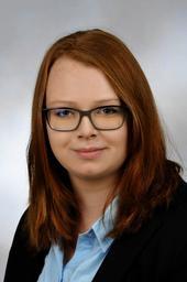 Elena Fuß, Praxissemester bei der Pflegeteam Flaskamp & Rekort GmbH, Dielheim