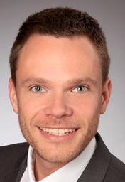Markus Winterstein, Absolvent, Assistent der Opernleitung, Deutsche Oper Berlin