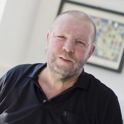 Prof. Dr. Peter Schrott