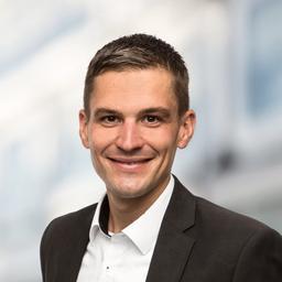 Dr. rer. pol. Matthias Albert