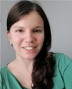 Cornelia Zeiler, Studentin Master Wirtschaftsinformatik - Informationsmanagement und Data Science