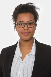 Mechu Simert |Studentin des Studiengangs Angewandte Informatik