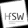 Logo der Hochschulföderation Süd-West (HfSW)