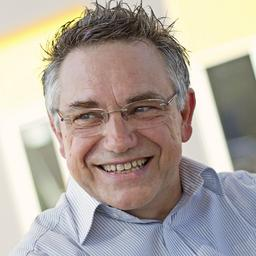 Prof. Dr. Dr. Laurent Bray