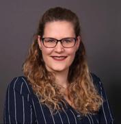 Rebecca Geiger, Absolventin Bachelor Elektrotechnik