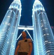 Jens Schumacher - Auslandssemester in Malaysia, University Tenaga Nasional