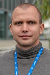 Dimitri Delkov Bild