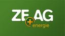 Logo der ZEAG