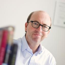 Prof. Dr. Michael Ottenbacher
