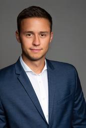 David Baumgärtner   Graduate MTL