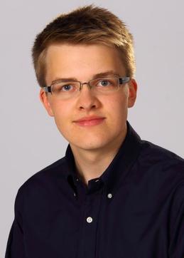 B.Eng. Johannes Benz