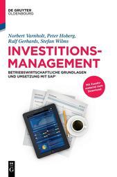 Cover zeigt Titel und Arrangement aus Tablet, Stift, Kaffee, Zeitung