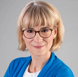 Dr. Melanie Gish