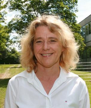 Prof. Dr. Rotraut Laun