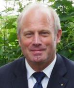 Hon. Prof. Dr.-Ing. Peter Völker, Honorarprofessor