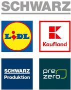 Logo Schwarz Gruppe