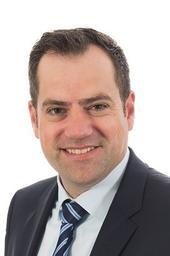 Prof. Dr.-Ing. Martin Wäldele, Studiengangsprofessor