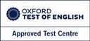 Oxford Test English Logo