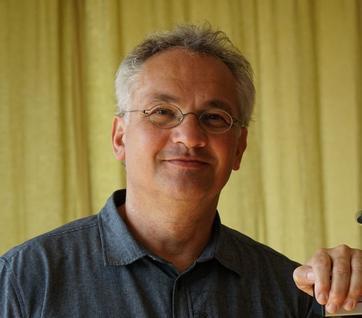 Prof. Dr. Meinhard Kuntz