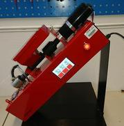 Filamentextruder NoztekTouch HT Dual PID