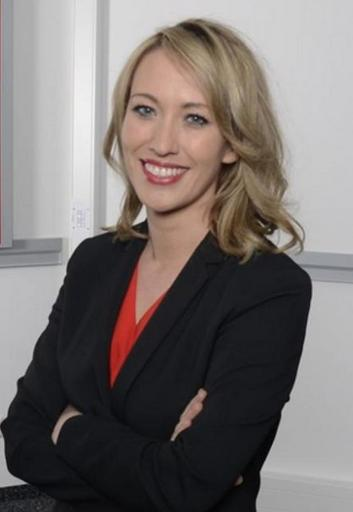 Prof. Dr. Maren Lay