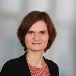 Dr. Alice Gruber