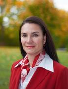 Dr. Susanne Hetterich, Professorin im Studiengang Business Engineering Logsitics