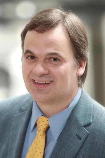 Prof. Dr. Jochen Allgeier