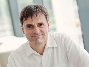 Prof. Dr. Markus Zeller