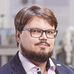 Prof. Dr. rer. nat. Nikolas Akerblom