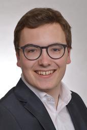 Sebastian Gäss, Praxissemester im Controlling bei ebm-papst Mulfingen GmbH & Co. KG