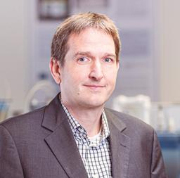 Prof. Dr.-Ing. Sebastian Rützel