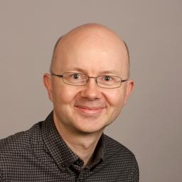 Prof. Dr.-Ing. Torsten Heverhagen