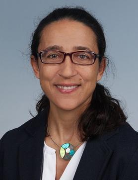 Prof. Dr. Simona Gentile-Lüdecke